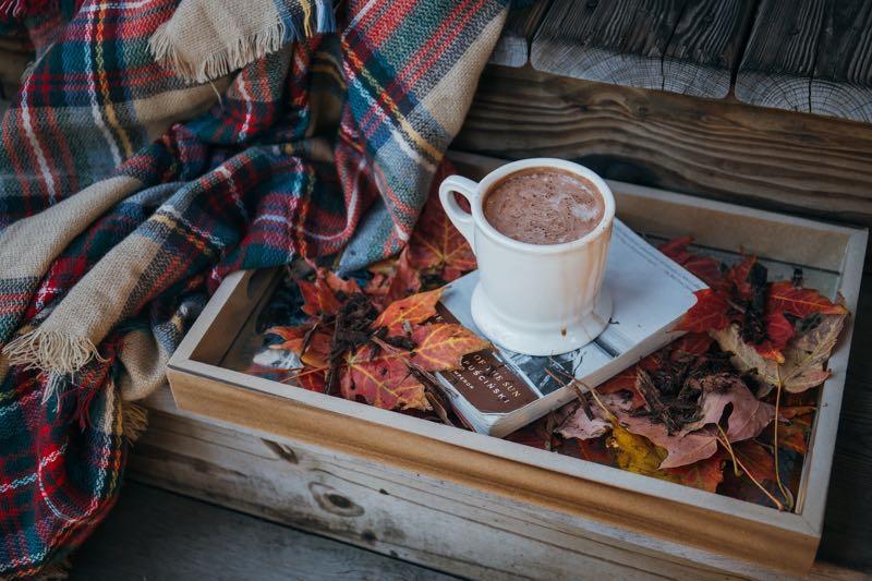 Tendencias de otoño para la decoración y reformas de casa